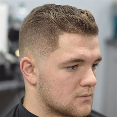 Crew Cut Hairstyle Hair by 45 Attractive Crew Cut Hairstyles 2018 Trendy Highlights