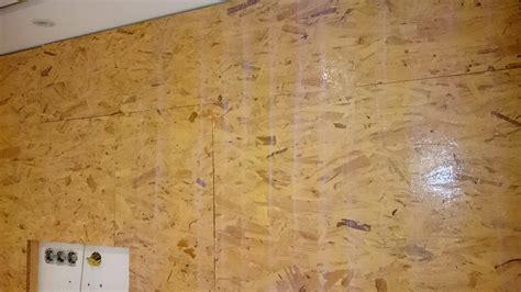 Rollputz Auf Osb Platten 5772 by Multimedia Wohnzimmer Mit Naturstein Verblender Selber Bauen