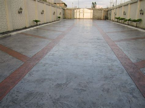 american decorative sted concrete any where in nigeria