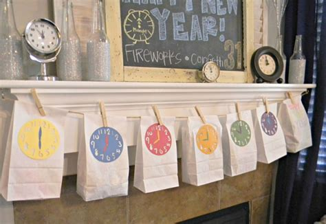 new year event ideas 10 kid friendly new years ideas