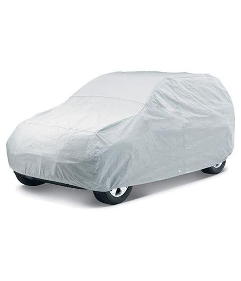 Cover Tanki Datsjn Go vocado car cover for nissan dustan go grey buy