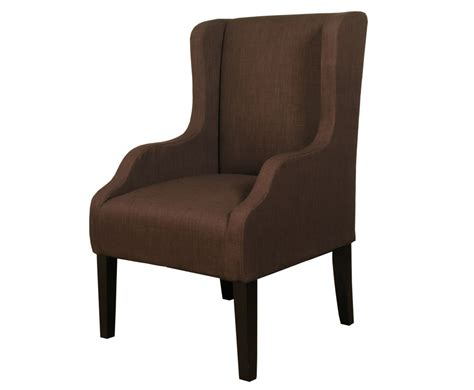 brown fabric armchair harrison brown fabric fireside armchair