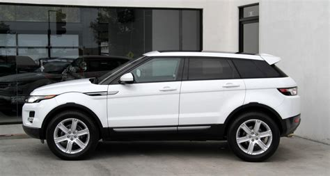 land rover range rover evoque 2014 2014 land rover range rover evoque pure plus stock 5881