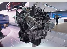 Meet the Engines of the 2018 F-150 - Ford-Trucks.com 2018 Ford F150 Engines