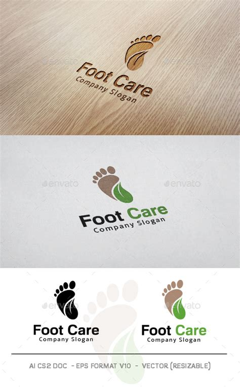 foot care business card template skin care psd mockups 187 tinkytyler org stock photos
