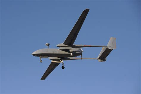 Drone Uav iraq buys us drones to protect assets arabianoilandgas