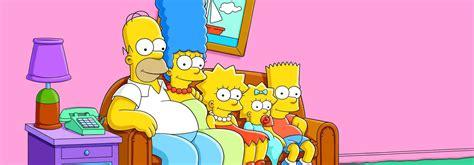 imagenes historicas de los simpsons los simpson serie tv formulatv