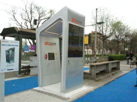 elenco cabine telefoniche a torino la prima cabina telefonica intelligente