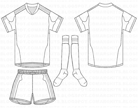 nike football shirt template images frompo 1