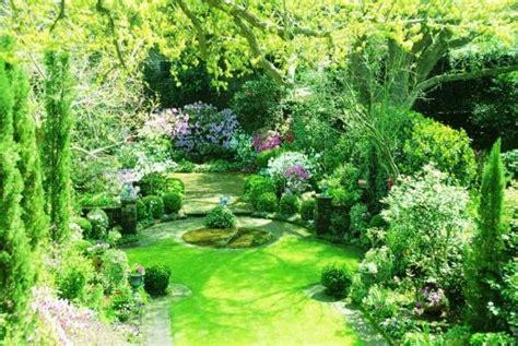il giardino verde il giardino verde smeraldo rappresenta un sogno immenso