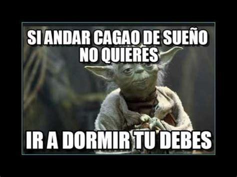 Memes De Yoda - memes de yoda son muy pocos youtube