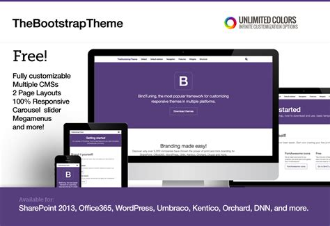 Bootstrap Themes For Orchard | orchard gallery thebootstraptheme