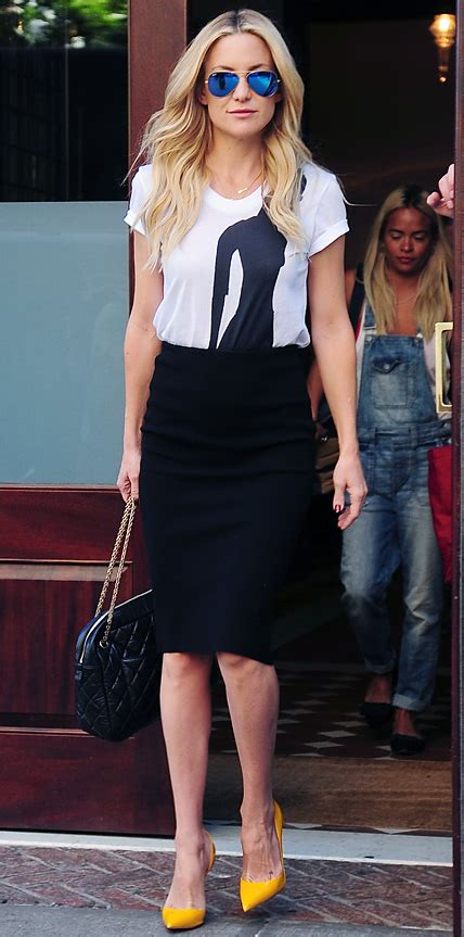 Style Kate Hudson Fabsugar Want Need 2 by Instyle Home All The Fashion Hair Makeup And Style