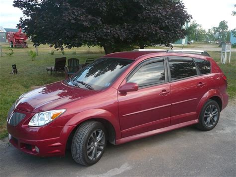 Pontiac Vibe 2006 by Kevindug 2006 Pontiac Vibe Specs Photos Modification