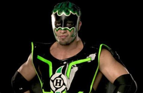 top 5 super heroes who moonlight as wrestlers or vice versa