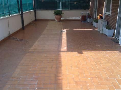 lavori di impermeabilizzazione terrazzo title