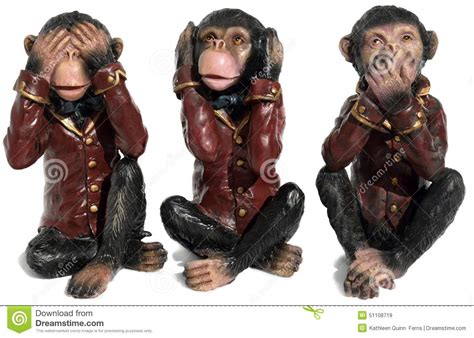 hear no evil speak no evil see no evil tattoo see no evil hear no evil speak no evil stock image image