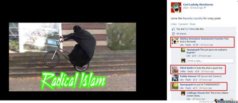 Radical Islam Meme - radical islam by recyclebin meme center