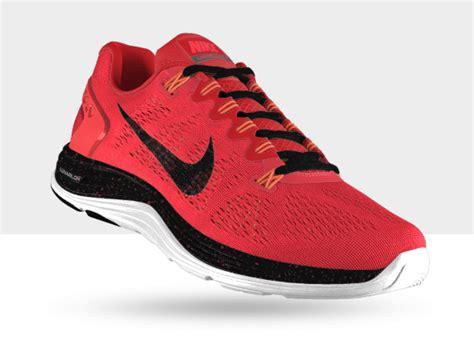 Nike Lunarglide 5 Fade Womens Nike Id All Red Air Max Nike Air Max | nike lunarglide 5 fade womens nike id all red air max nike
