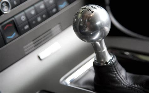 Ford Gt Shift Knob by 2011 Mustang Gt Shift Knob Mustangforums