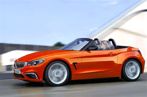 Bmw Z4 Specs by 2017 Bmw Z4 Specs Review And Release Date Suggestions Car