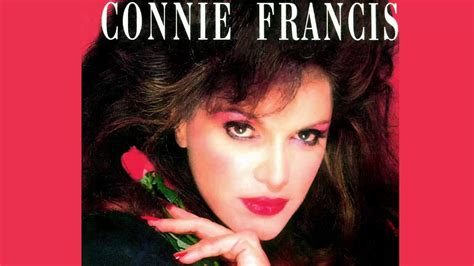 the best of connie francis connie francis the best of connie francis connie