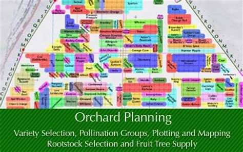 home orchard planning home plan