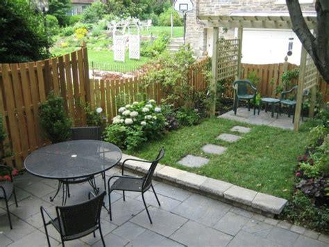 Small Area Garden Ideas Am 233 Nagement Petit Jardin Id 233 Es Et Astuces Pour L Optimiser