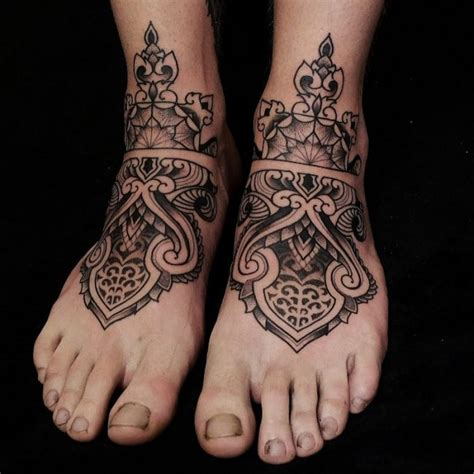 matching foot tattoos 100 best foot ideas for designs meanings