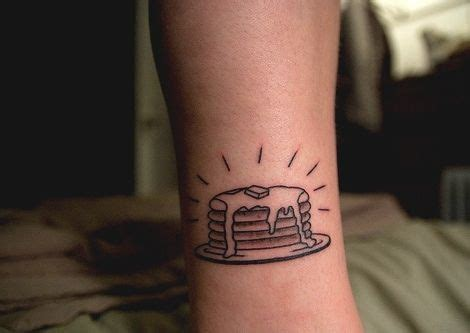 tattoo beds canada tattoos to die for or cry for pancakes sweet cake