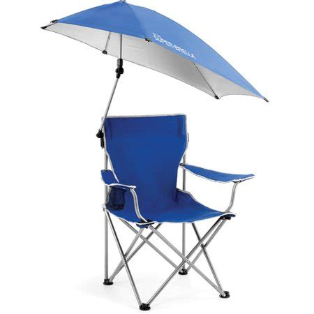 chair with umbrella attached walmart brella chair walmart