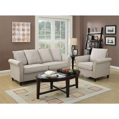 home decorators collection lakewood beige linen sofa home decorators collection lakewood bella lagoon polyester