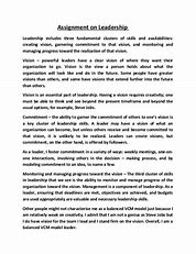 Image result for importance of leadership and community service essay