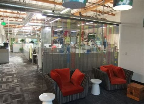 google offices in usa google offers rare glimpse inside california googleplex