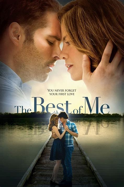 film romance recommended 2014 a southern girls bookshelf review the best of me by