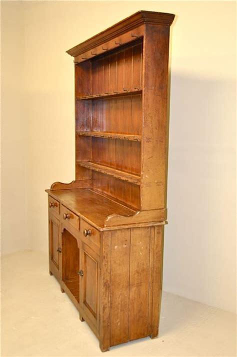 Pine Kitchen Dresser by Pine Kitchen Dresser 200323 Sellingantiques Co Uk
