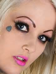 diamond tattoo under the eye meaning face tattoos tattoo insider