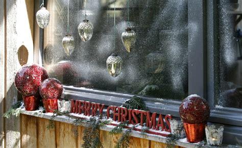 Fenster Weihnachtlich Gestalten by Fensterdeko Weihnachten Wieder Mal Tolle Ideen Daf 252 R