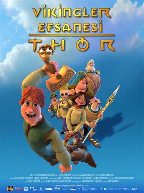 thor film konusu vikingler efsanesi thor konusu ve film yorumları