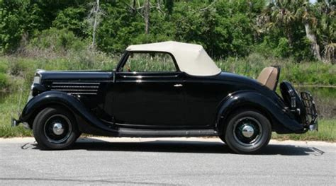 the ford barn forum 35 ford cabriolet the ford barn