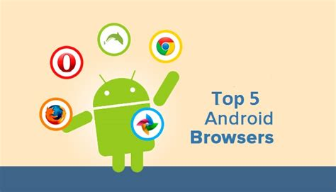 free browsers for android top 5 free android browsers igyaan network