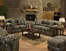 Camouflage Living Room Sets by Camo Living Room Set The 3206 Big By Jackson