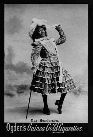 Anti-Black Racism in British Popular Music (1880-1920)