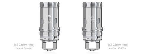 Eleaf Melo 4 D22 D25 Atomizer Glass Kaca Tabung Spare Parts eleaf melo 4 atomizer 2ml 4 5ml