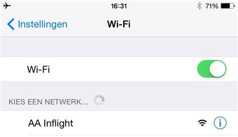 aa wifi american airlines economy op de 77w insideflyer nl