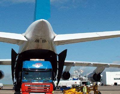 aircargopedia air cargo trucking