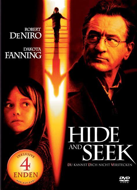 hide and seek hide and seek