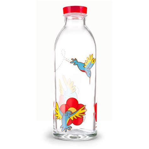 hummingbird feeder glass water bottle lunchbox com