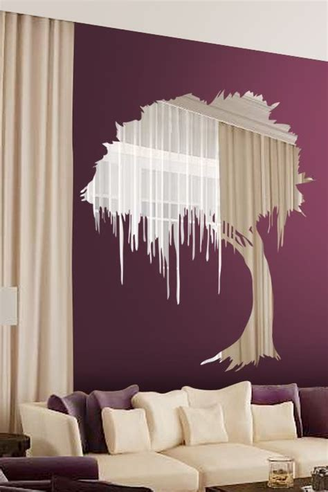 wall tat 35 abstract wall decals inspirations godfather style