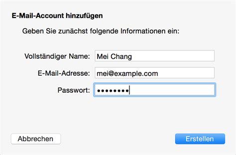 Wie Gibt Maße An by Mail Auf Dem Mac Verwenden Apple Support